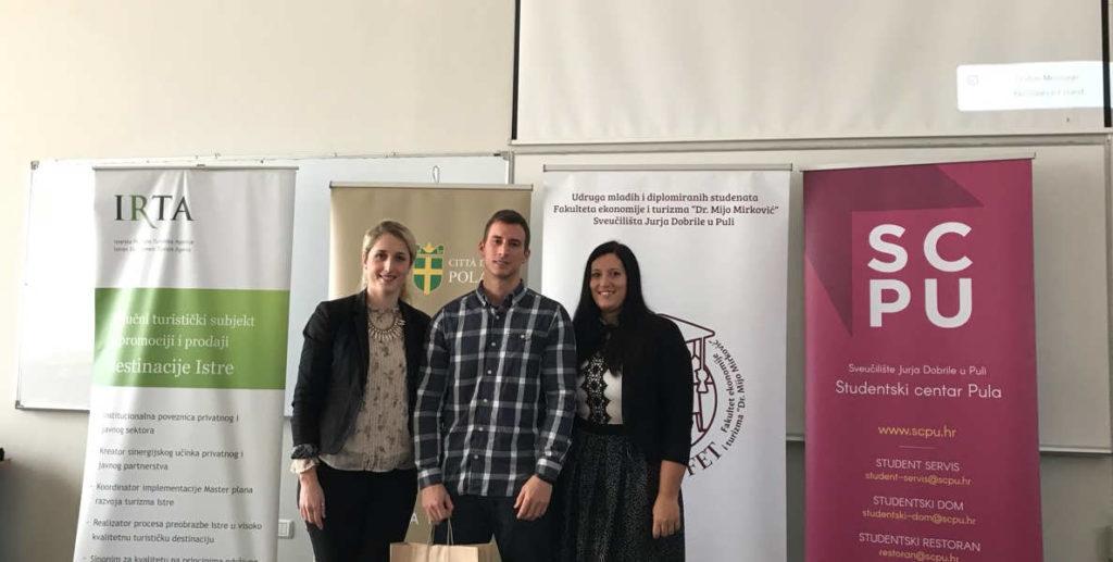 Konferencija projekta BPI